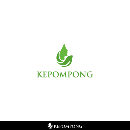 kepompong logo