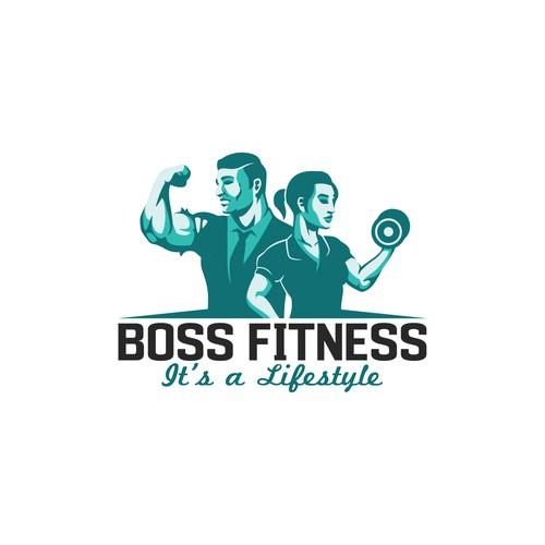 Boss Fitness