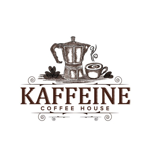 kaffeine Coffee house
