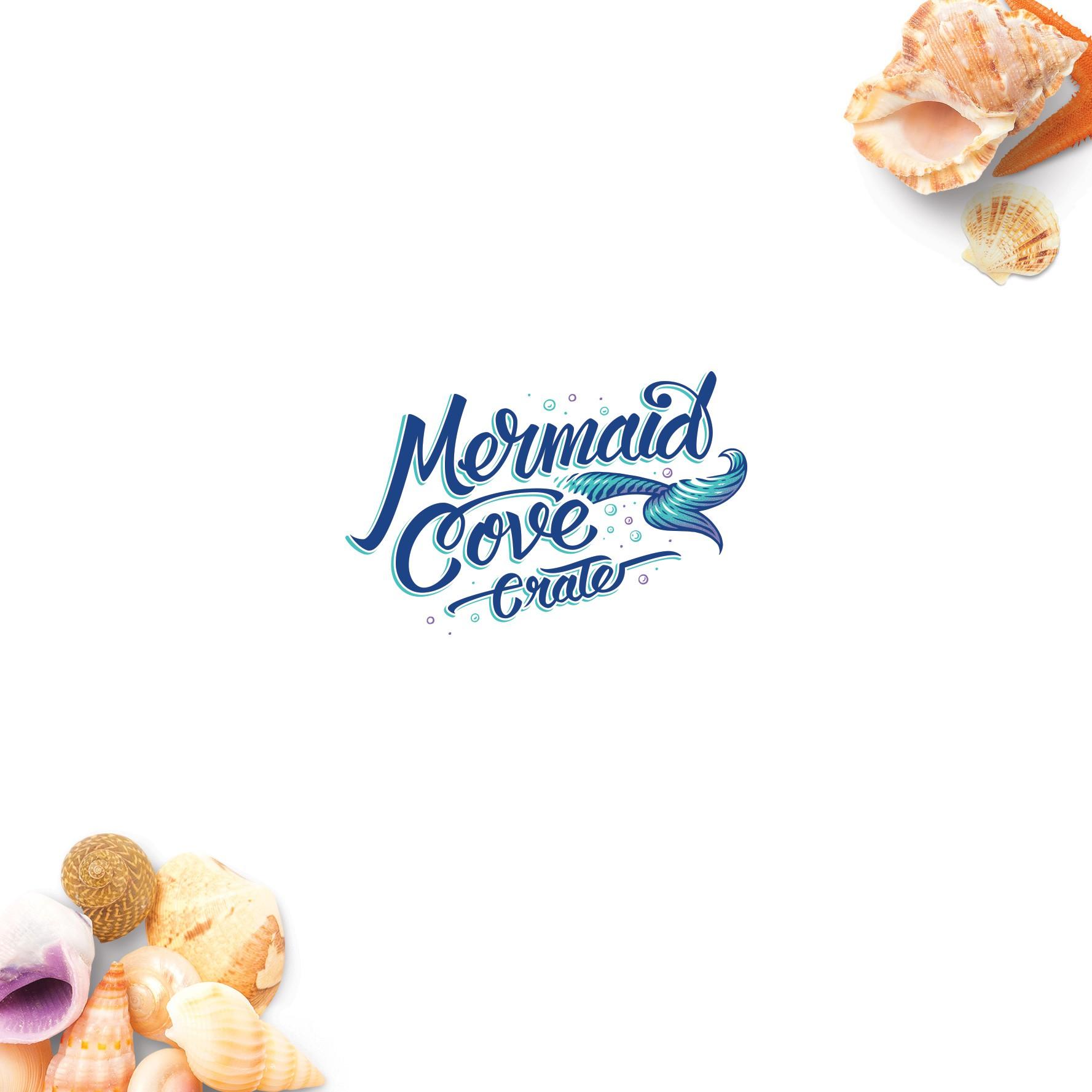 Mermaid Cove Crate