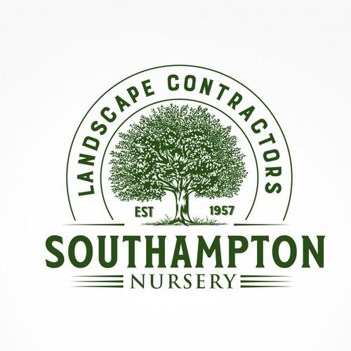 Bold logo for Southampton