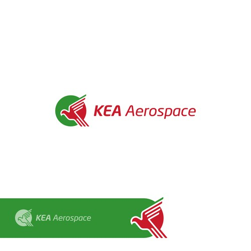 keaAerospace logo