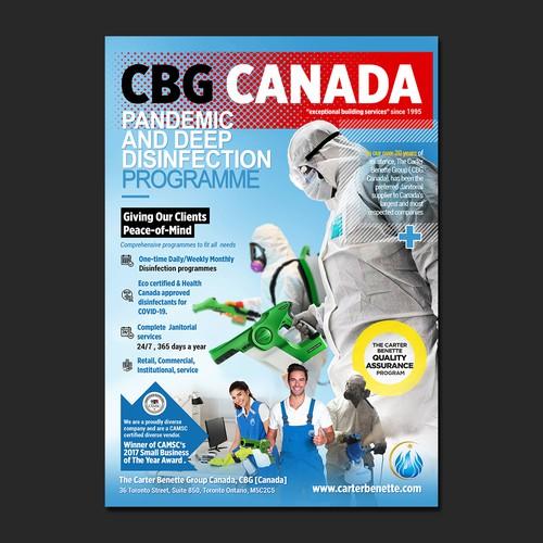 CBG Canada Flyer