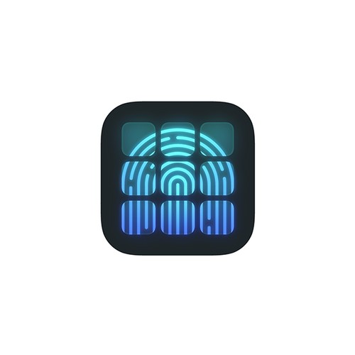 Applocker App Icon