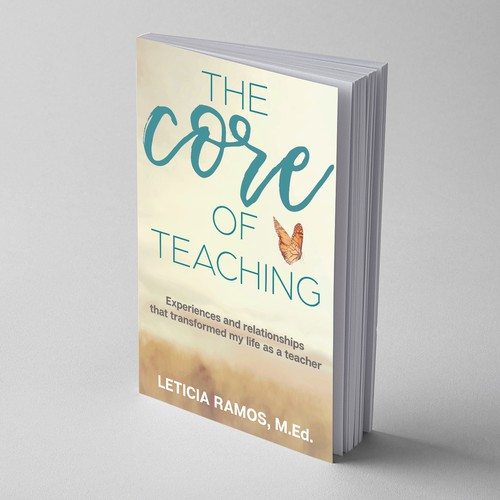 The Core of Teaching book cover