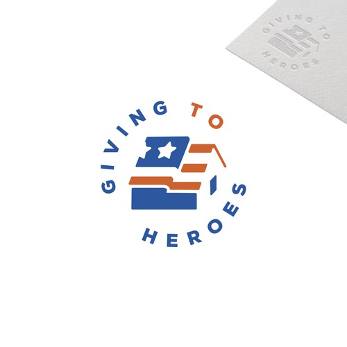 Giving to heroes