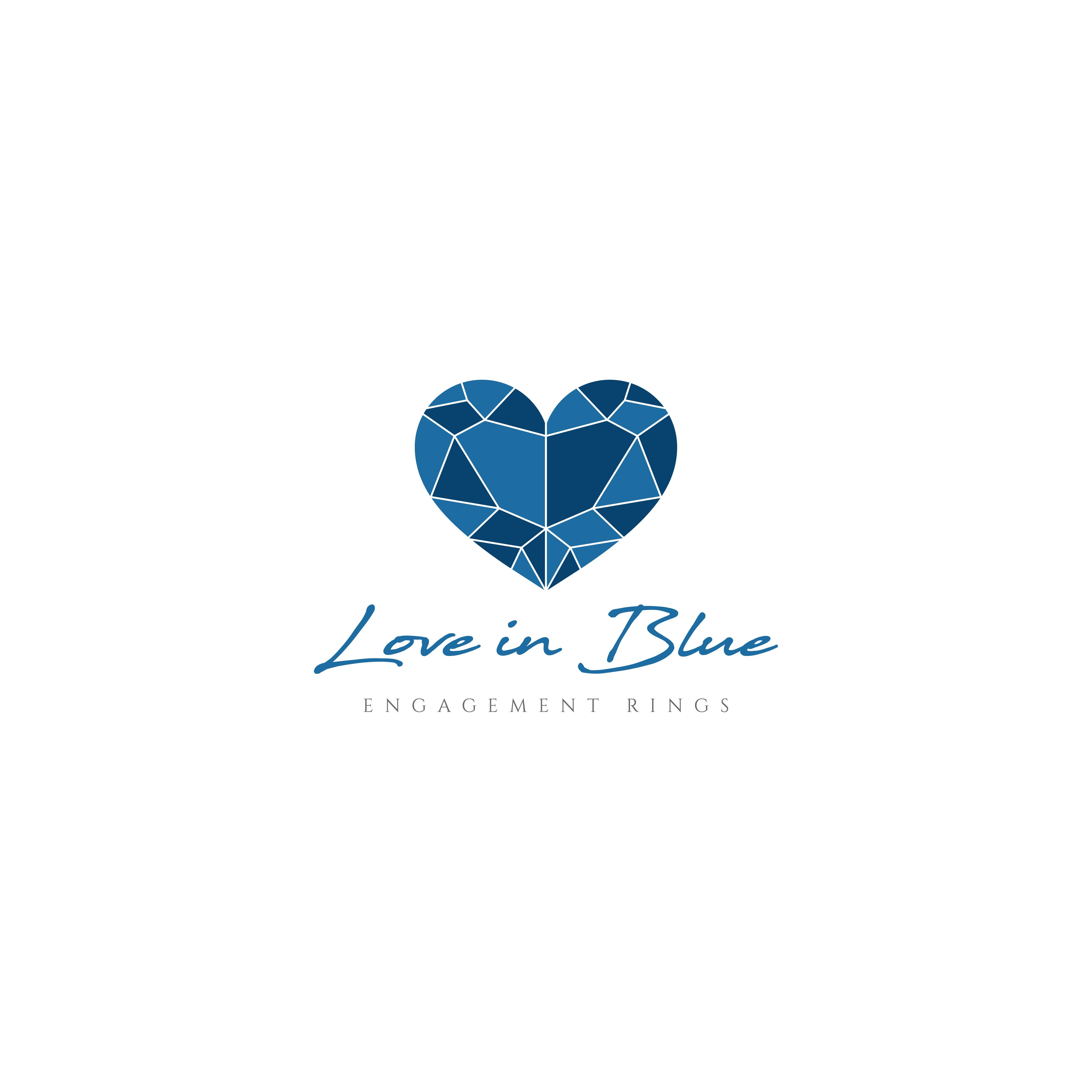 Logo Design for Alternative Engagement Jewelry Brand