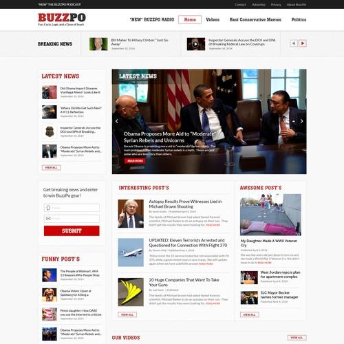 BuzzPo News