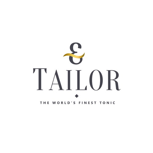 Logo concept for &Tailor