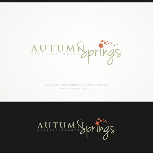 Autumn springs logo
