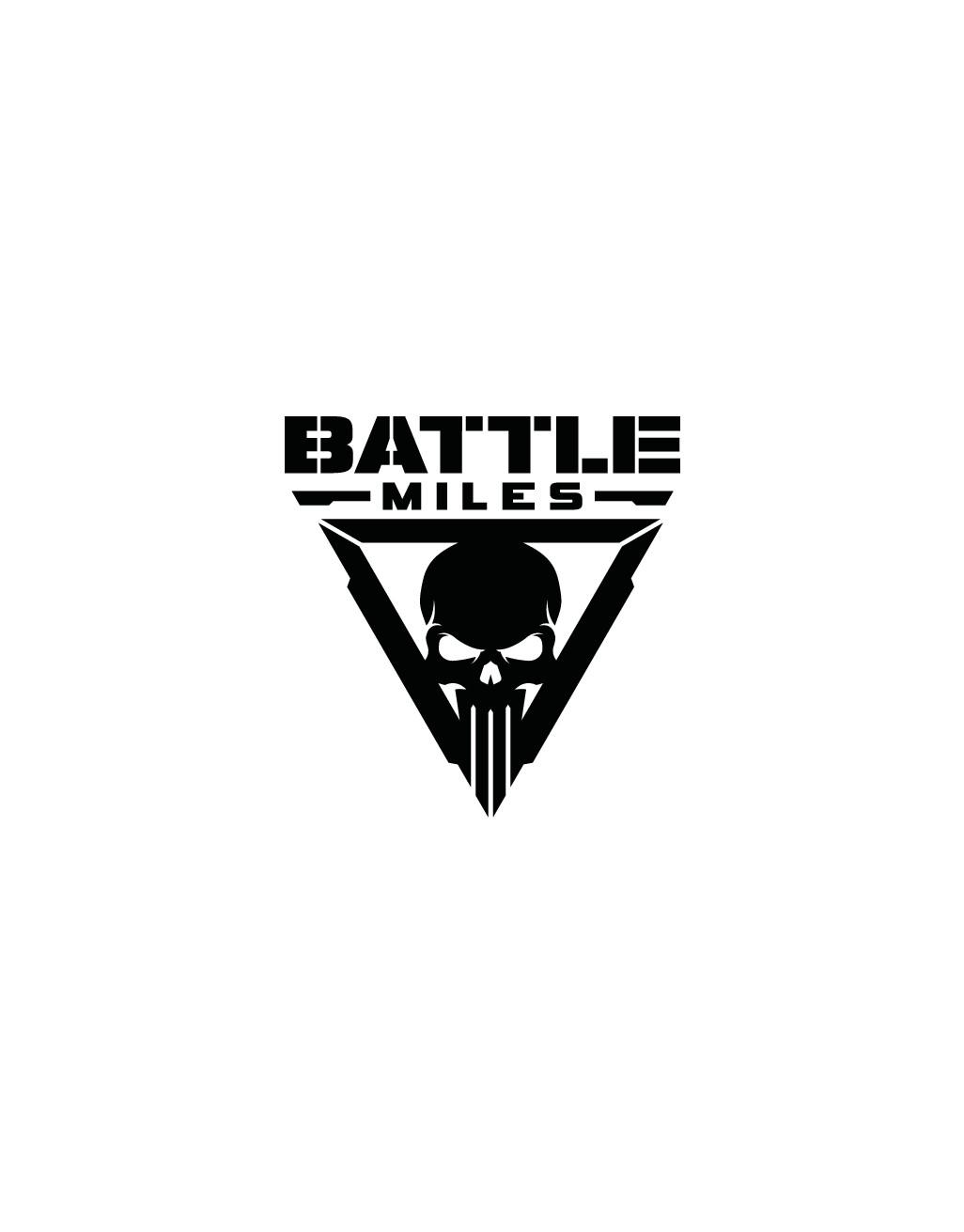Needing a skull logo for runners 💀