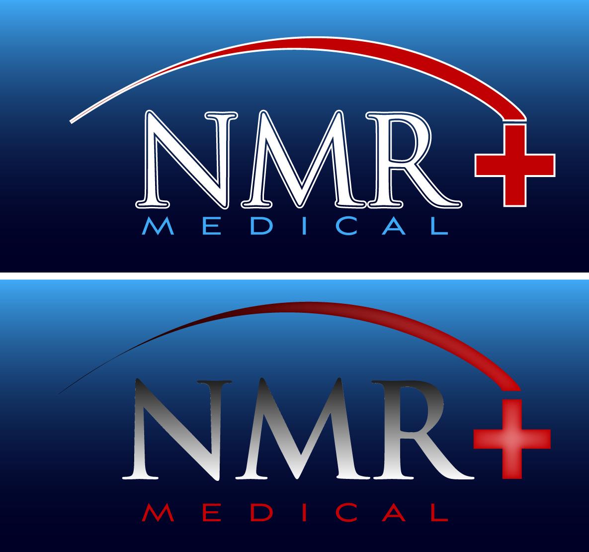 NMR Medical, Inc. needs a new logo