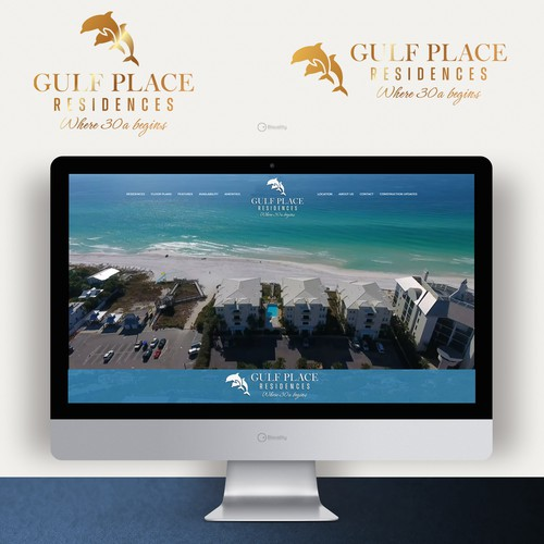 Gulf Place Residences