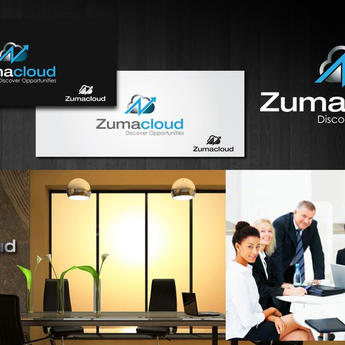 zuma cloud logo