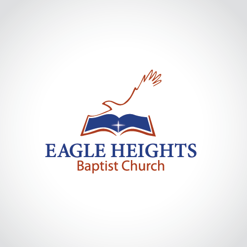 Real Creative Skills needed. We tired and failed. Eagle Heights Baptist Church