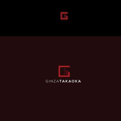 Ginza Takaoka Accounting and Finance Logo