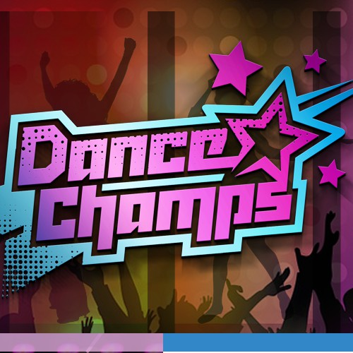 Dance Champs needs your help to create a fresh & powerful logo