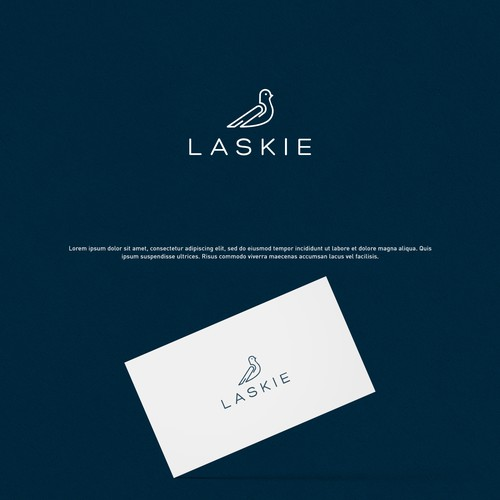 Laskie