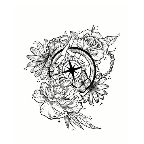 tatto bootchh
