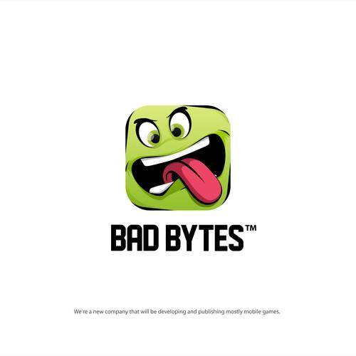 Bad Bytes Logo