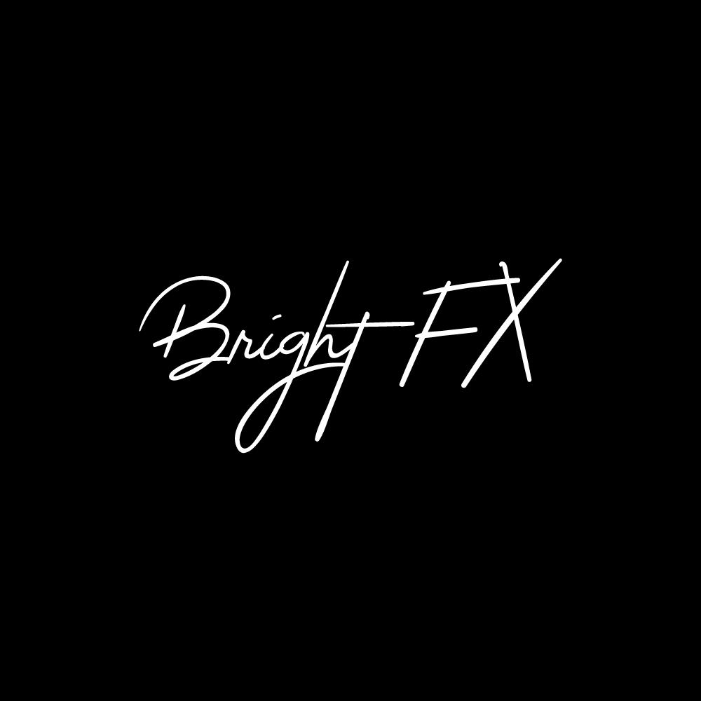 Design a sleek and sophisticated font-based logo for a professional makeup artist