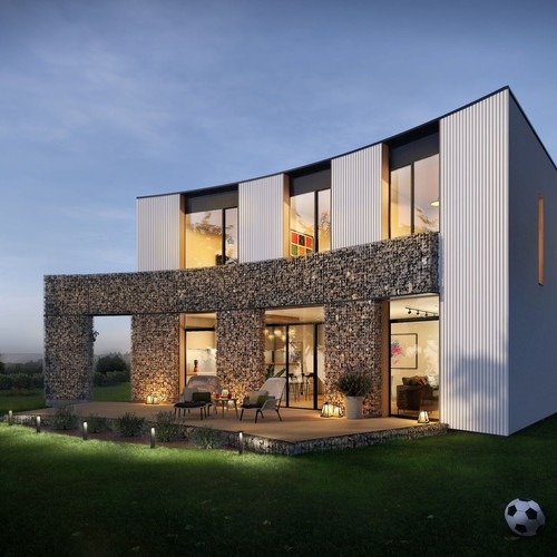 Rural House Design