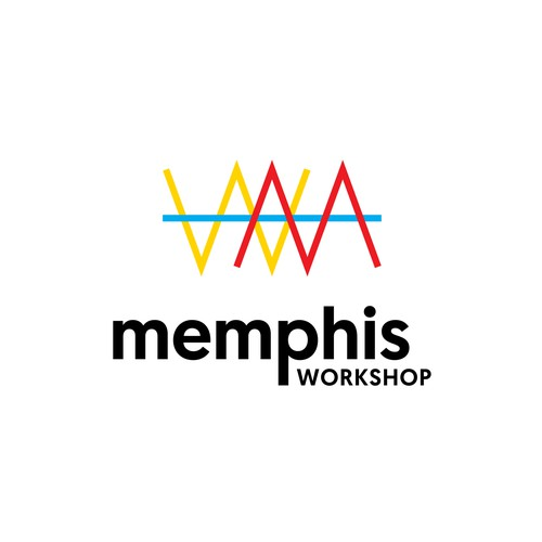 Logo for Memphis Workshop