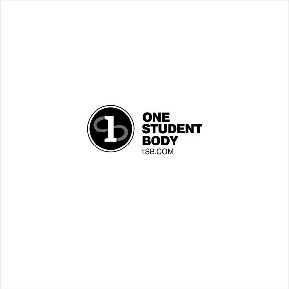 1SB, Student Network company brand & logo design