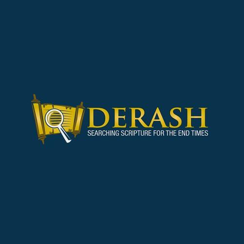 Logo for Ministry Website