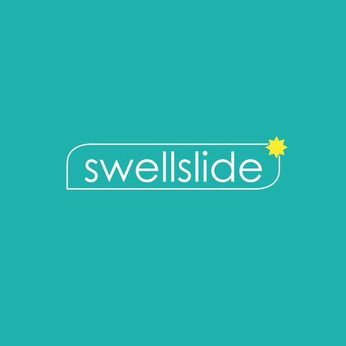 Logo Concept For Swellslide