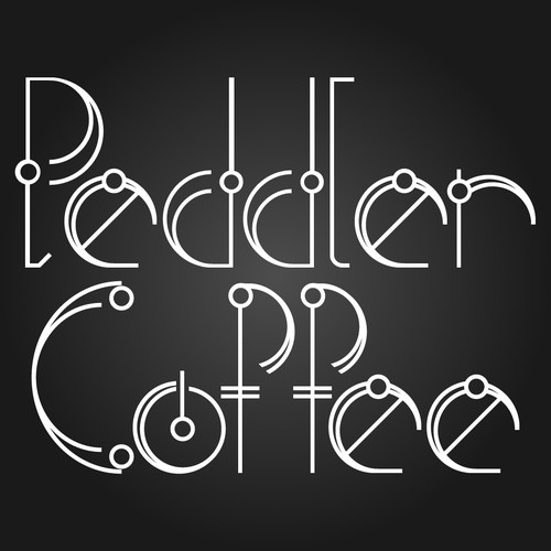 Coffee Company logo concept