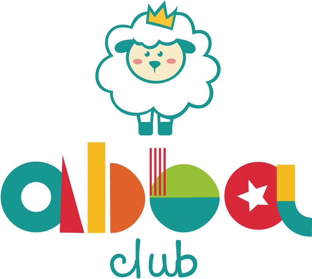 Create a Fun, eye catching logo for AbbaClub ( a Christian Craft Club for KIDS)