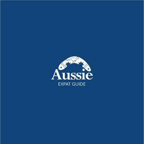 An iconic logo recognisable by Aussie Expats