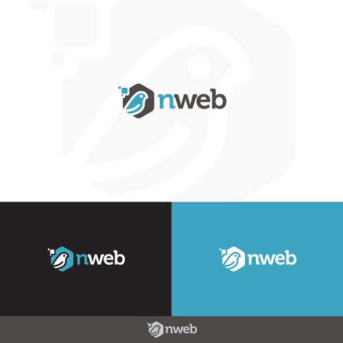 Logo Design for Nweb