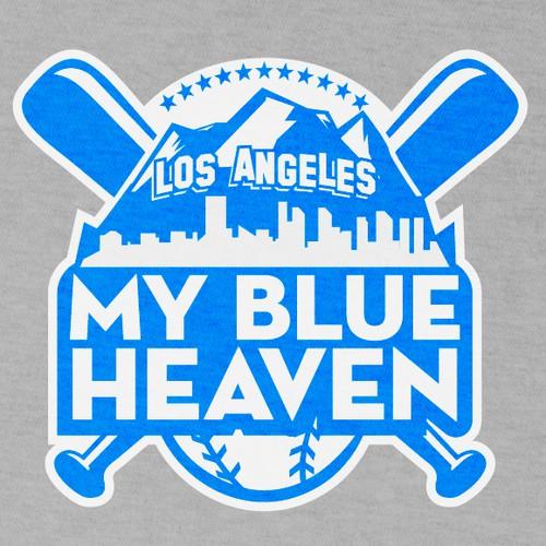 LA Dodgers Fan Shirt