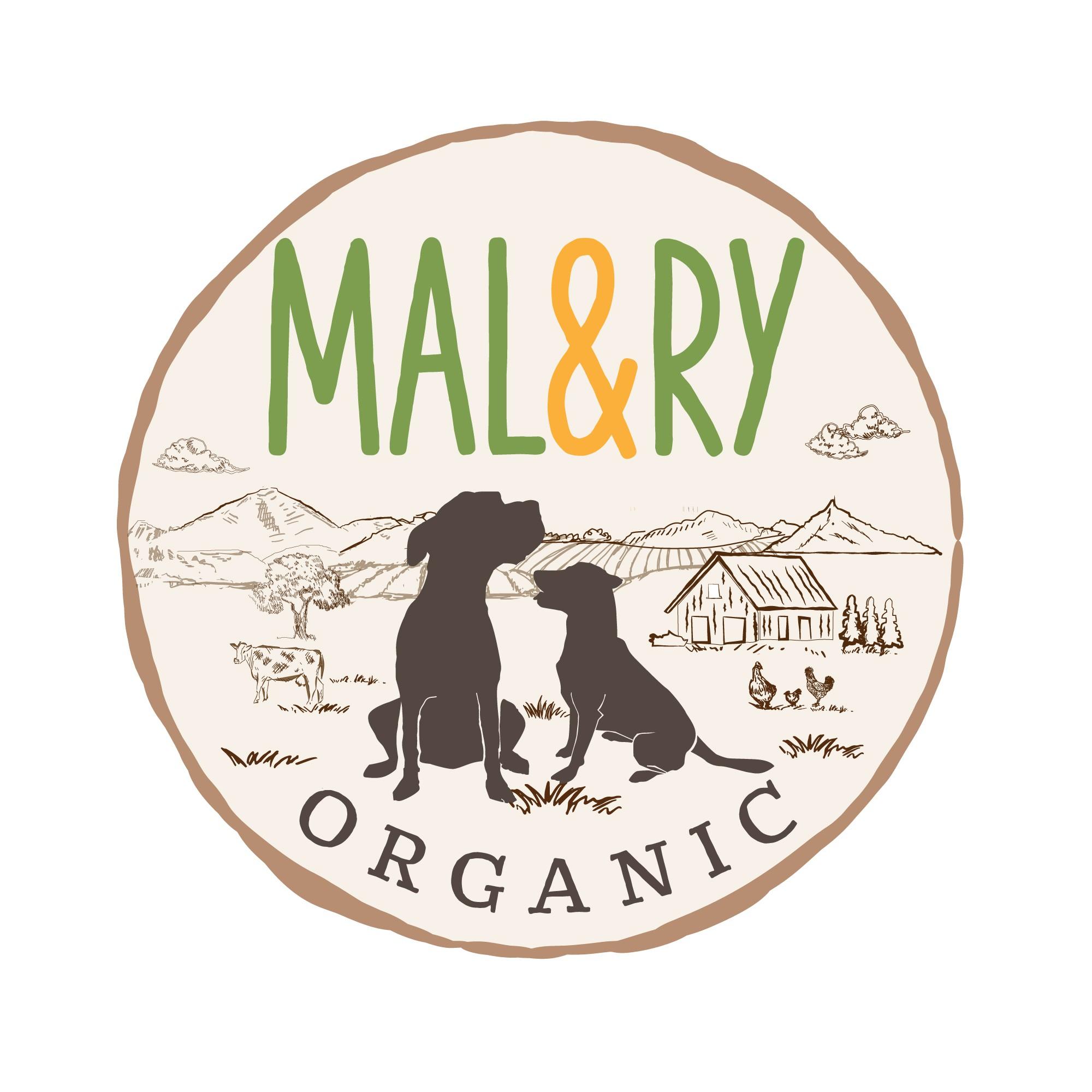 We need an organic fell sending a message of health