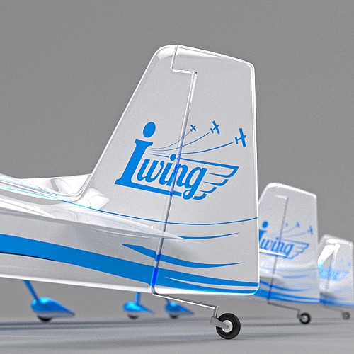 Livery for an aircraft!