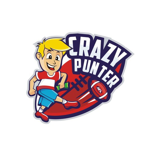 Crazy Punter