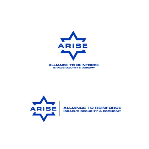 Brand Identity for ARISE