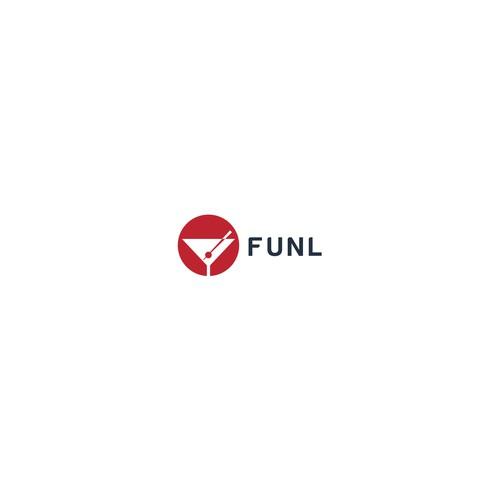 logo for funl