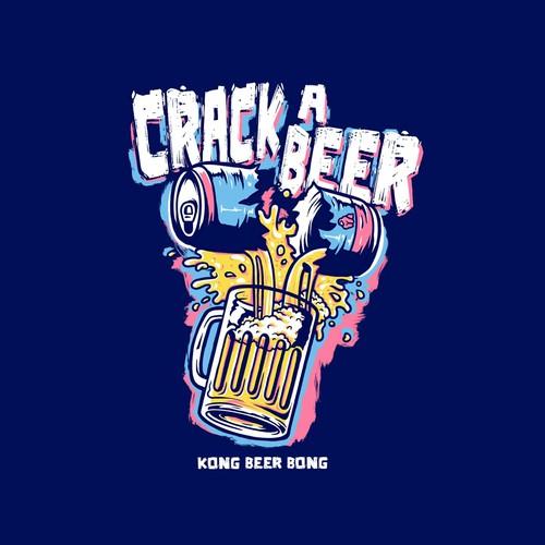 Crack a Beer!!!