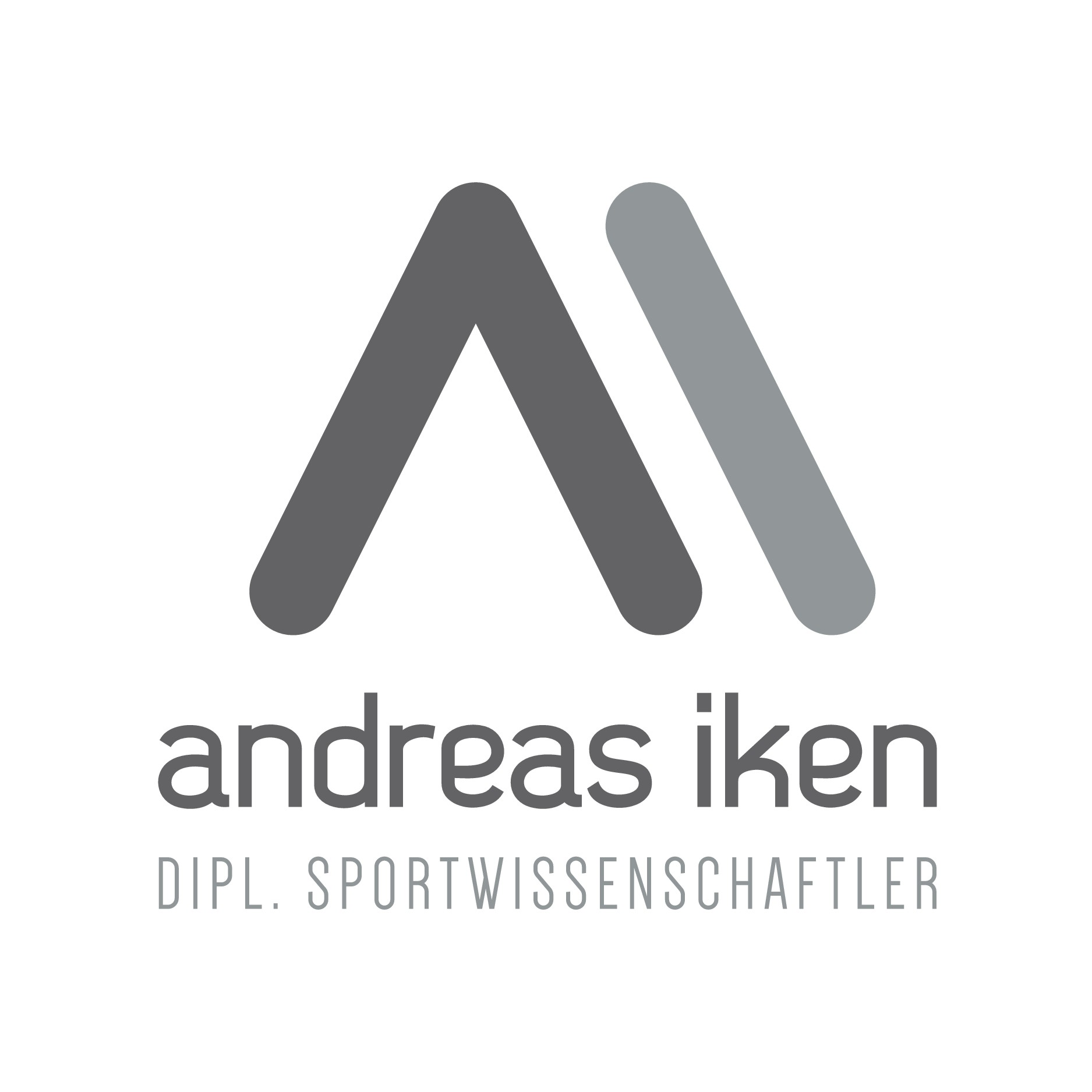 Create a memorable Corporate Design for a Personal Fitness Coach from Northern German