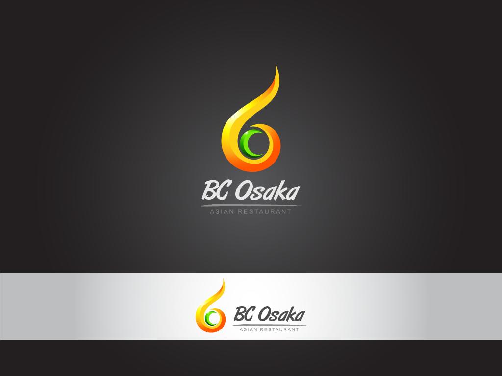 BC Osaka needs a new logo