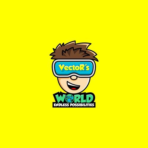 "Create Me ""VectoR's World"""