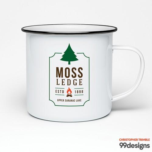 Logo for Moss Ledge