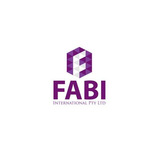 logo for FABI International Pty Ltd