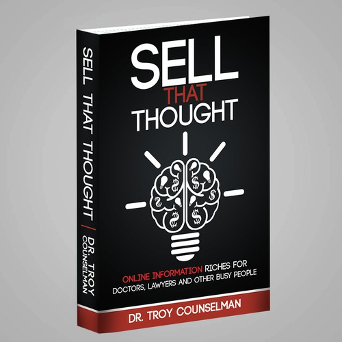 Book Sell that thought