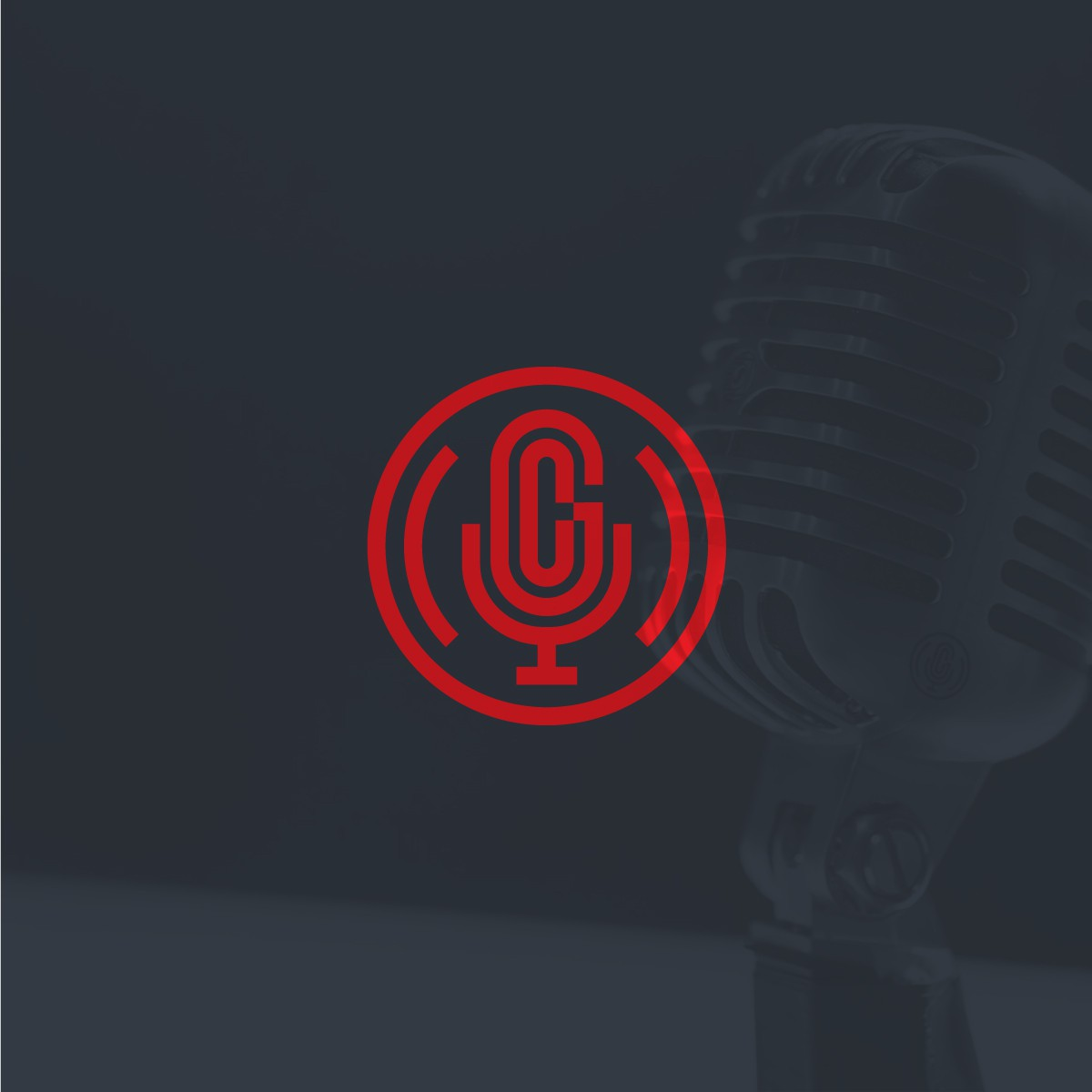 New Branding for Established Podcast (Logo & T-shirts)