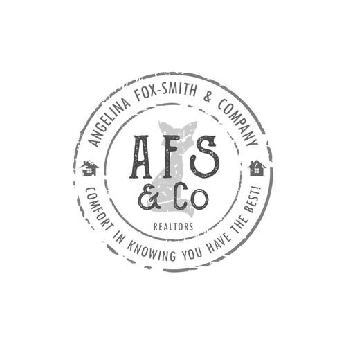 AFS & Co. Logo