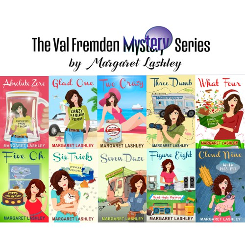 Val&Pals Mysteries